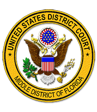 United States District Court, Middle District of Florida