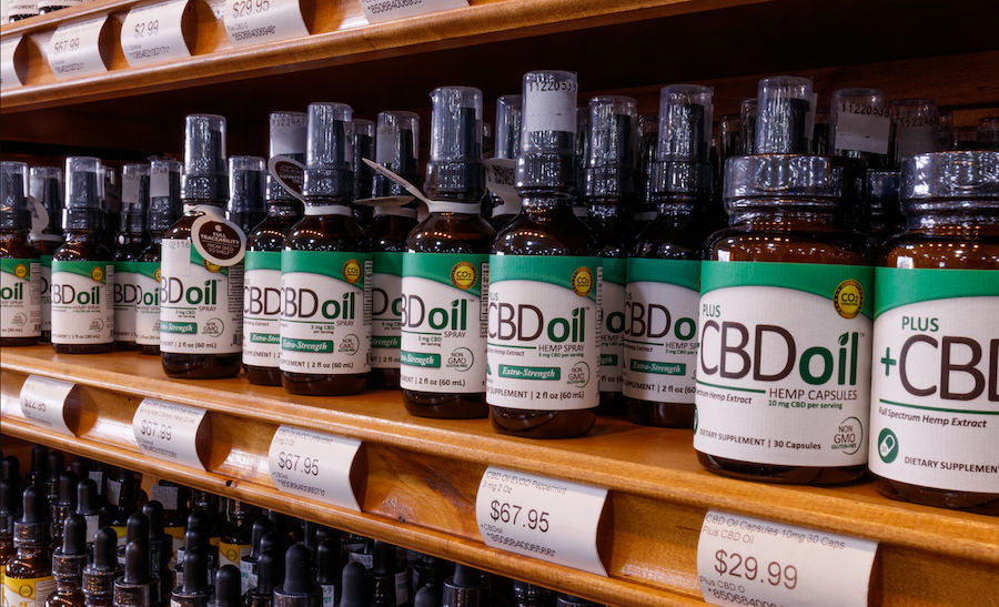 CDB Oil Is it legal to drive in Florida while using CBD by Viles and Beckman Law LLC