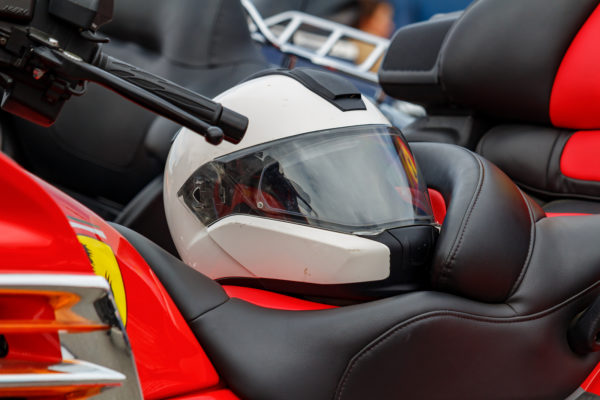 Florida Motorcycle Helmet Lawyer