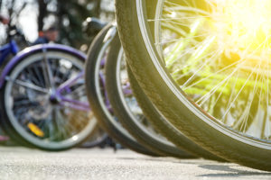 Fort Meyers Bicycle Accident Injury