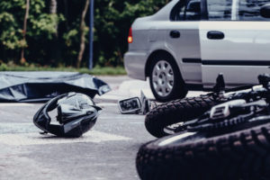 motorcycle accident scene - Fort Myers Motorcycle Accident Lawyers - Viles and Beckman