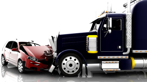 Semi Collision Lawyer Fort Myers