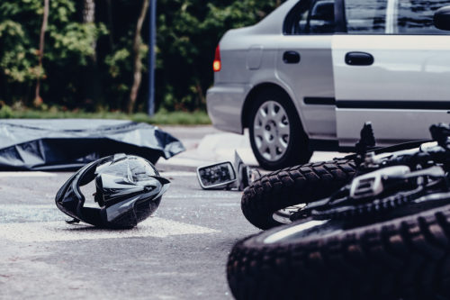 Fort Myers Motorcycle Crash Lawyer