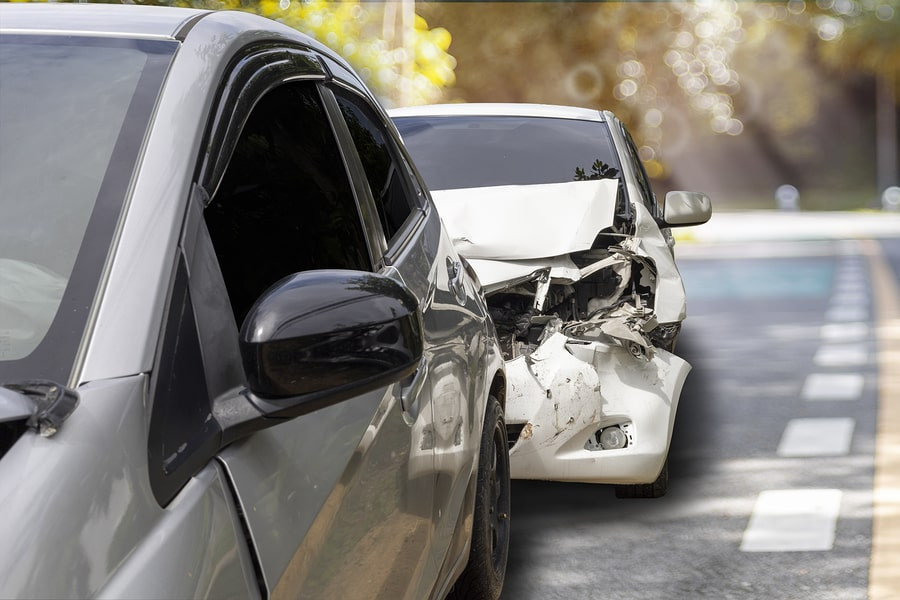 Car Accident Settlement Viles & Beckman LLC